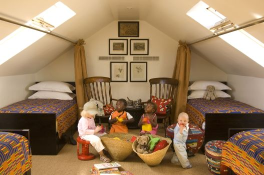 A Nature Pad Par Excellence & Perfect for Families: Bushmanskloof Koro Lodge