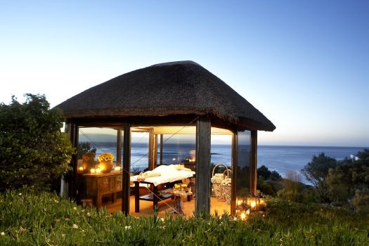 Best Spa in Africa is Right Here in Cape Town