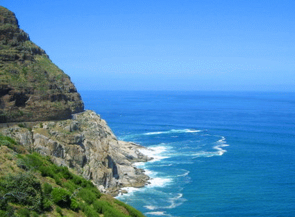 Chappies – Cape Town's World-Class Marine Drive