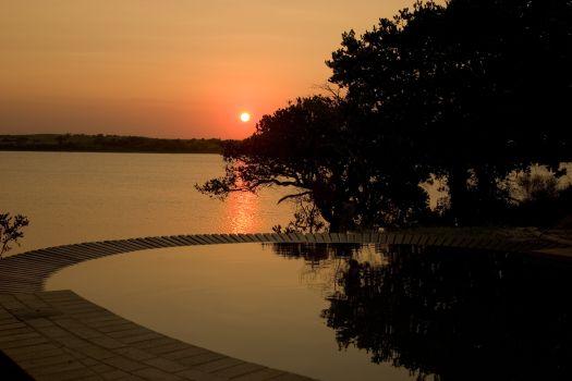 Kosi Sunset Pool