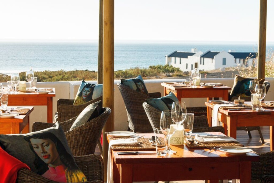 luxury coastal getaways western cape