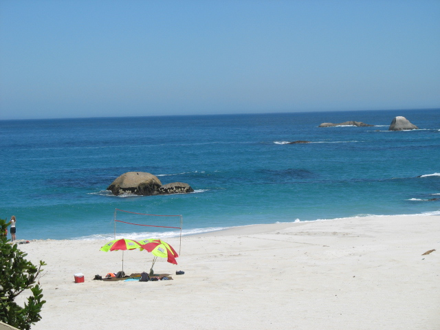 Camps Bay beach Cape Town beach holidays Exclusive Getaways