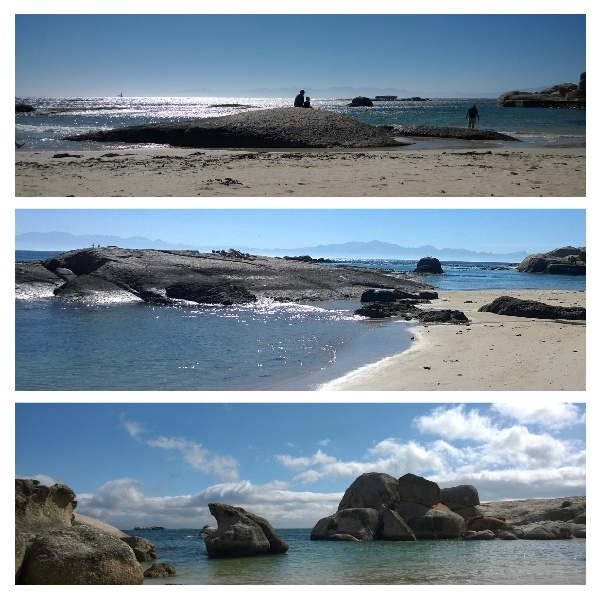 Cape Town beaches