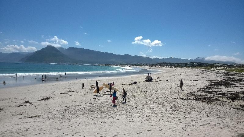 Long Beach at Kommetjie Cape Town beach holidays Exclusive Getaways