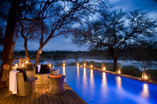Honeymoon in Super-Style in South Africa