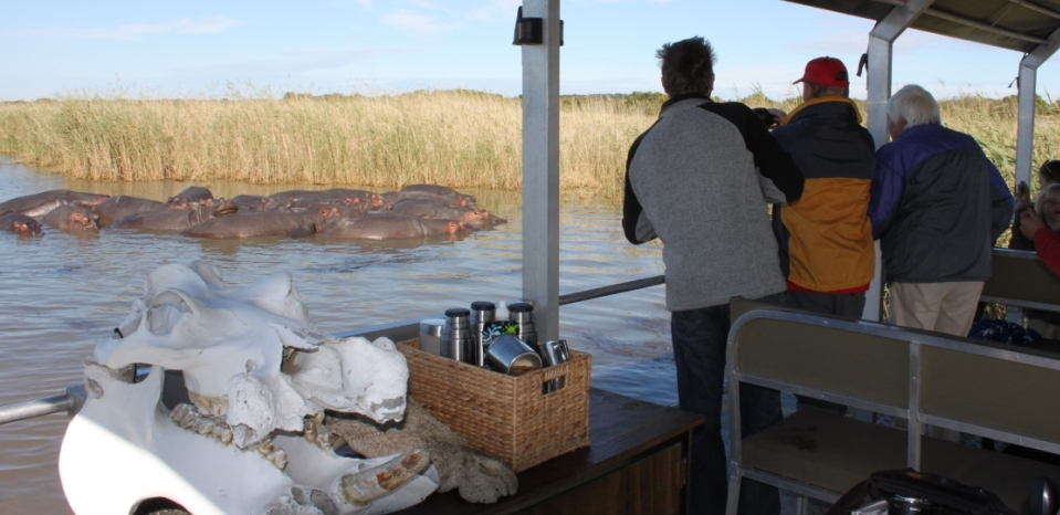 wetlands and water safaris south africa