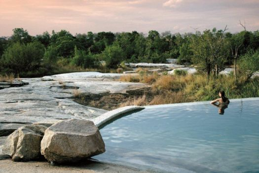 What, Really, is Luxury? Exclusive Getaways has Many Kinds of Luxury & Safaris in its Goodie-Bag