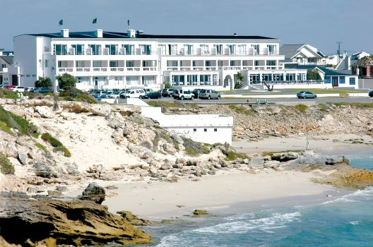 Arniston Spa Hotel perfect weekend getaway choice