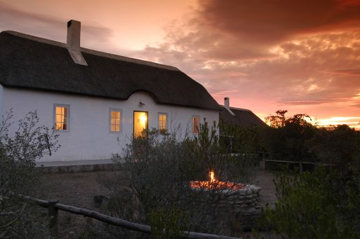 De Hoop nature Reserve offers the perfect weekend getaway from Cape Town
