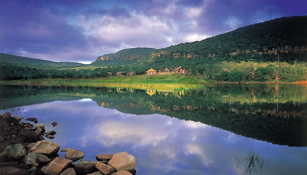 Enetabeni is an affordable weekend safari option in Limpopo