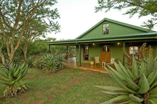 Spioenkop Valley offers excellent weekend getaways in Kzn