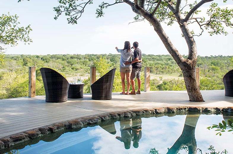 Five Superfine South African Safari Destinations for a Honeymoon