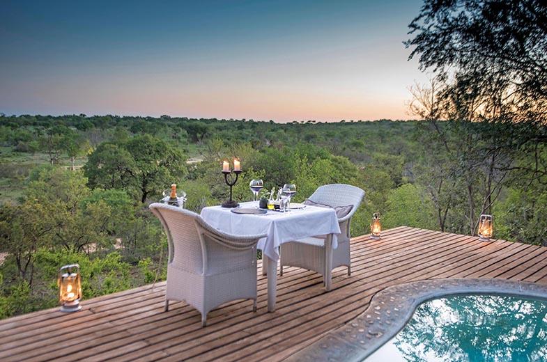 luxury safari honeymoon destinations south africa