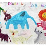 Tuningi Kids Drawings 1
