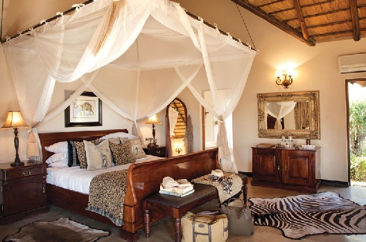 romantic safaris of yesteryear in South Africa