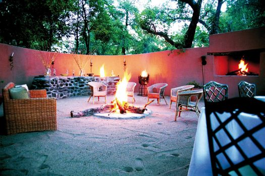 Never Mind the Hairdryer: the Delights of the Authentic No-Electricity Safari in South Africa