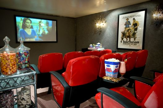 What Movies You? Winter Getaways in Cape Town with a Cinema In-House