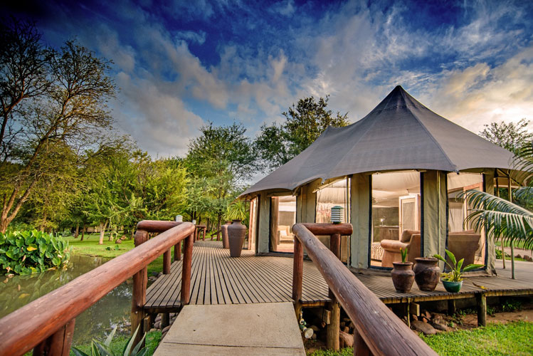 Chisomo Safari Camp