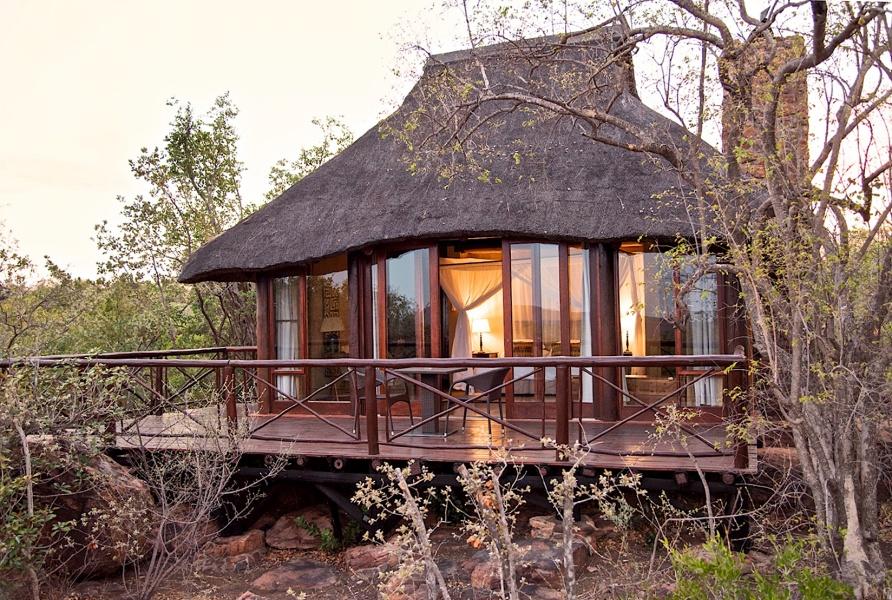 Nungubane Game Lodge
