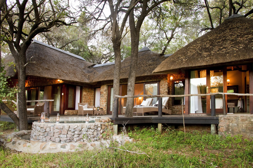 Dulini Private Game Reserve