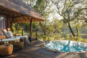 Dulini Collection Sabi Sands Mpumalanga luxury safari accommodation south africa