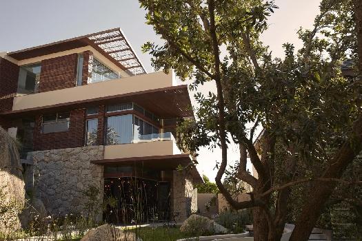 Ellerman House Villa 2 Exterior