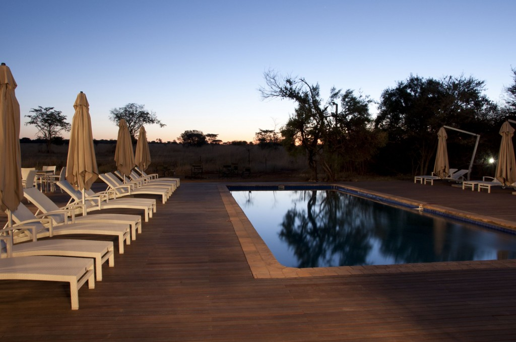 Thandeka Lodge & Spa