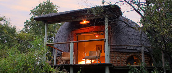 Canvassing for an Artists' Retreat: It's Happening at Isibindi Eco Retreat in Zululand