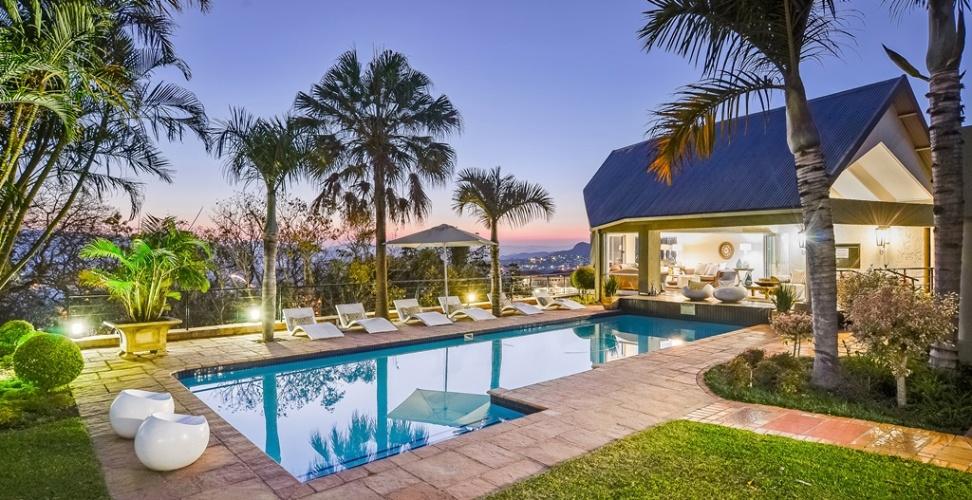 weekend getaways mpumalanga