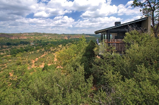 The Outpost: A Kruger Park Safari Sublime and Remote