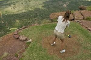 Supreme Golf at Legend Golf & Safari Resort