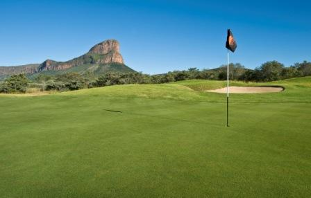 Winning Golf Getaways: Blend Your Golf with a Premium Safari or Winelands Experience