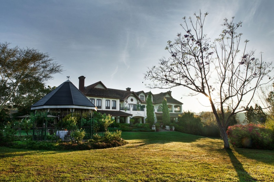 golf getaways white river mpumalanga
