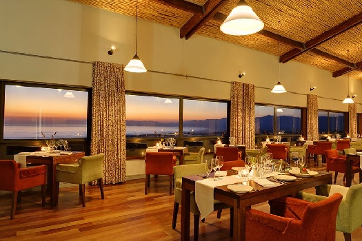 Grootbos Forest Lodge Restaurant