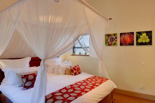 Grootbos Garden Lodge Suite 4 Bedroom
