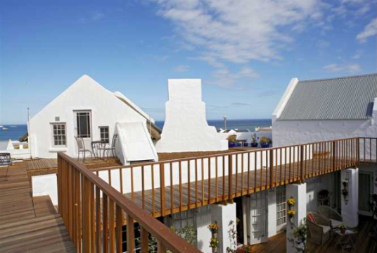 Paternoster Seafood Festival 2013 and Where to Stay in this Gorgeous Coastal Town