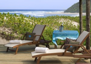 Thonga Beach Lodge, Mabibi Bay, KwaZulu-Natal