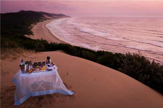 Summer Scoop: Our Big Five of Beach Holidays in South Africa
