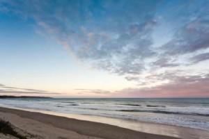 Prana Beach Sky