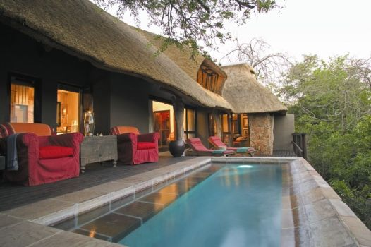 Great Getaways for an Magical South African Christmas
