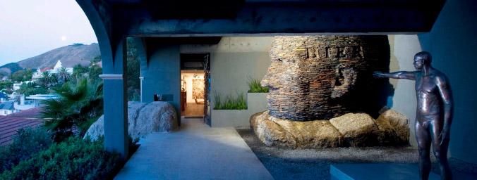 Unique Art Tours in Cape Town & Winelands Exclusive to Ellerman House Guests