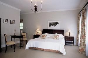 Fordoun Bedroom 2