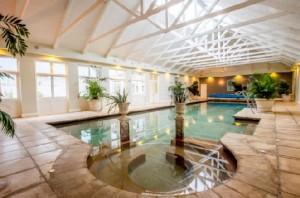 Fordoun Spa Pool