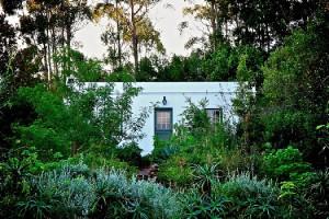 The Arum Lily Garden Suite at Augusta De Mist, Swellendam