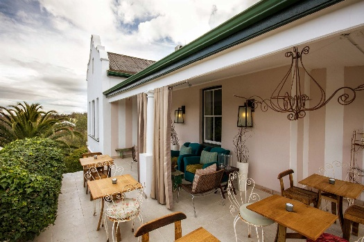 Trotting Through the Overberg, Getting Away to … Swellendam