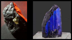 Learn about South Africa's diamonds and gemstones on an educational tour at Prins & Prins