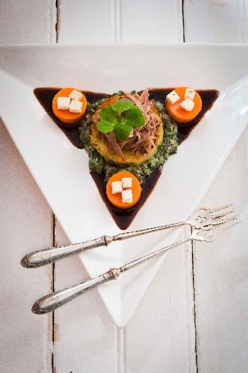 Food from the Gods: Culinary Magic at Gourmet Getaway Cleopatra Mountain Farmhouse in KwaZuluNatal