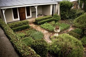 Cleopatra Herb Garden
