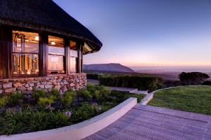 Grootbos near Hermanus Western Cape