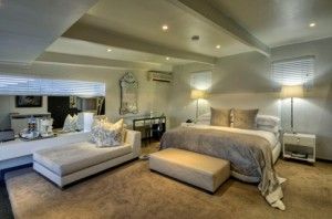 Luxury accommodation at O on Kloof